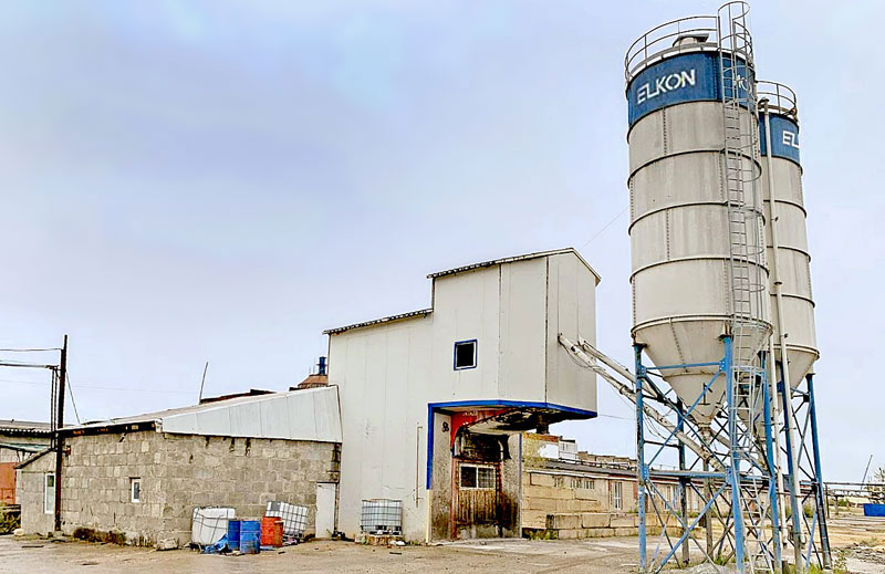 Купить бетон в одинцово бетонная индустрия заказать бетон в бресте с доставкой